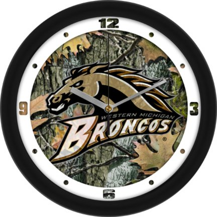 SunTime Western Michigan Broncos 12