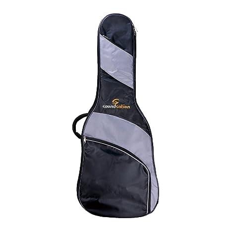 Soundsation PGB-5 CG - Funda para guitarra acústica, 3 x 41 x 13 ...