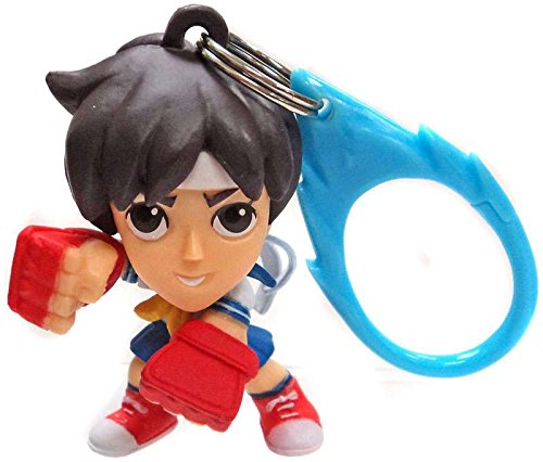 Street Fighter Backpack Hangers SAKURA Capcom