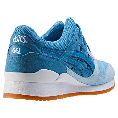 Asics Gel-Lyte Iii Homme Baskets Mode Bleu