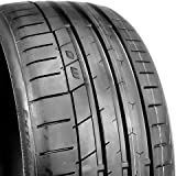 Continental ExtremeContact Sport Performance Radial Tire - 235/35ZR19 91Y