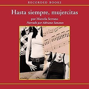 Hasta Siempre Mujercitas [So Long, Little Women] Audiobook