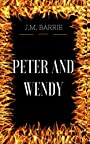 Peter And Wendy: By J. M. Barrie - Illustrated