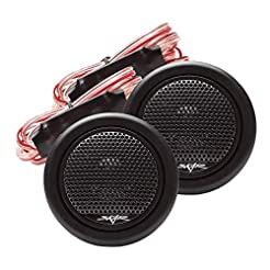 Skar Audio TWS-01 1-Inch 240 Watt Max Po...