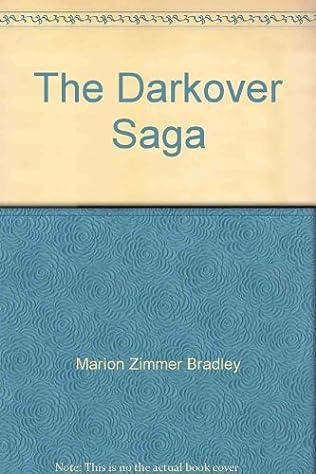 book cover of The Darkover Saga