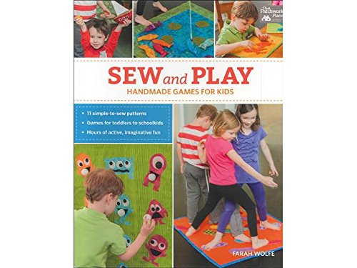 That Patchwork Place-Sew And Play by That Patchwork Place