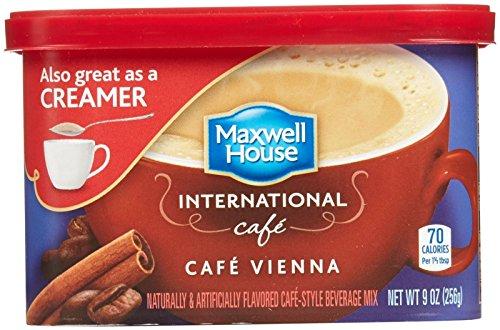 Maxwell House International Cafe Vienna - 9 - Street Vienna Main