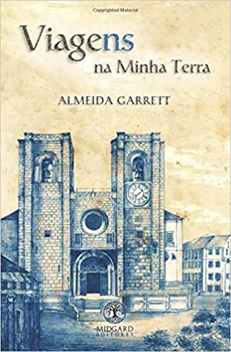 GARRETT TERRA DE MINHA ALMEIDA BAIXAR PARA NA VIAGENS