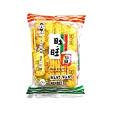Want-Want Senbei Rice Crackers 92g(3.28oz)