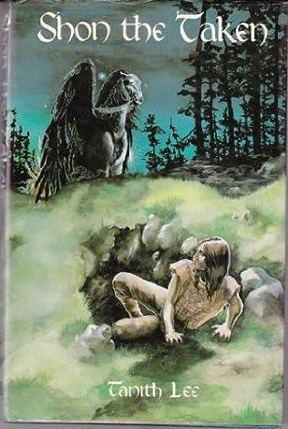book cover of Shon the Taken