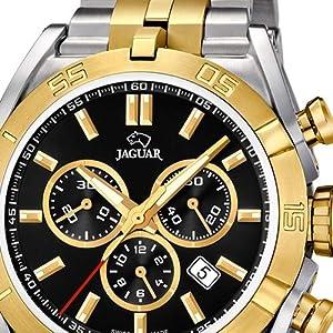 Reloj Suizo Jaguar Hombre J855/3 Executive 2