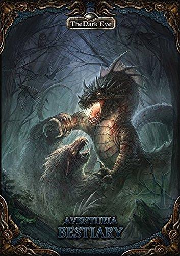 The Dark Eye: Bestiary of Aventuria ebook