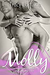 Molly: Part One & Two: A Friends to Lovers Romance (Angel Series Book 1)