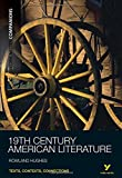 York Notes Companions Nineteenth Century American Literature