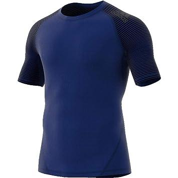 adidas Ask SPR Teess P Camisa de Golf, Hombre: Amazon.es: Deportes y aire libre