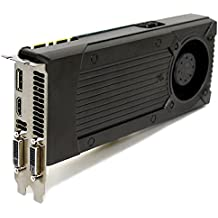 Nvidia GeForce GTX 670 2GB GDDR5 PCIe x16 DP DVI HDMI Graphics Card Gaming Dell 7VR8J