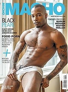 dreamboys magazin 197 2017 07