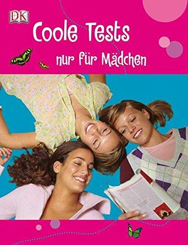 Coole Tests – nur für Mädchen
