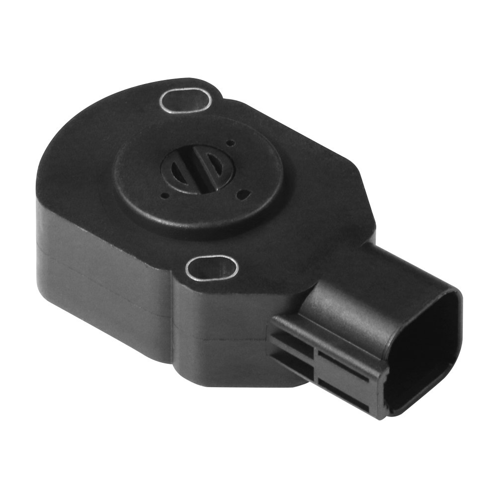 Throttle Position Sensor - TPS - Replaces# AP63427, 53031575, 53031575AH - Fits Dodge Ram 2500, 3500 1998-2004 - 5.9L Cummins Engine 98, 99, 01, 00, 02, 03, 04 Accelerator Pedal Position Sensor APPS AA Ignition