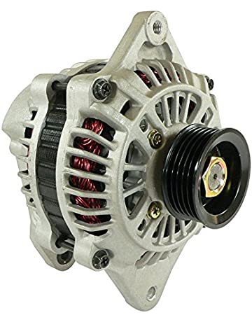 DB Electrical AMT0129 New Alternator For Subaru Baja Forester Impreza Legacy Outback 2.5L 2.5 00