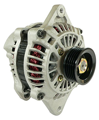DB Electrical AMT0129 New Alternator For Subaru Baja Forester Impreza Legacy Outback 2.5L 2.5 00 01 02 03 04 05 06 2000 2001 2002 2003 2004 2005 2006 A2TB2891 A2TB2891 A2TB2891ZC 23700-AA370 ALT-3034