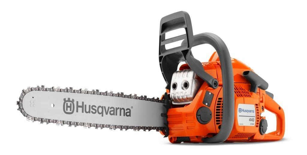 Kettensäge HUSQVARNA 440-Guide 38 cm