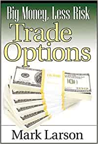 How we trade options book amazon