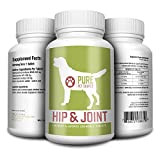 ? Best Dog Joint Supplement ? Protect Your Dogs Hips With This Dog Hip Supplement ? Strongest Formula Available Plus MSM ? Beef Flavored So Your Dog Will Love It ? 100% Money Back Guarantee - Love It Or It's Free!