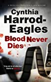 Blood Never Dies: A Bill Slider British Police Procedural (A Bill Slider Mystery)