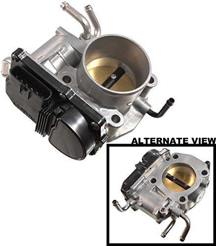 APDTY 112763 Electronic Throttle Body Assembly Fits 2002-2004 Toyota Camry 2.4L (Replaces Toyota 22030-28040) - Toyota Camry Throttle