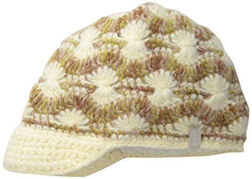 Pistil Designs Women's Clover Hat, Ivory, One Size