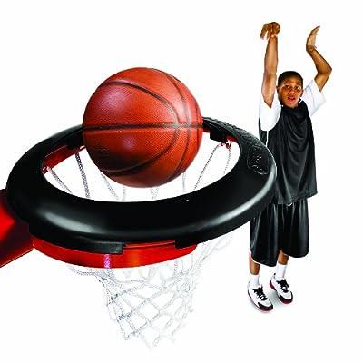 SKLZ Rain Maker - Trajectory & Rebounding Basketball Trainer BBRM-000-02