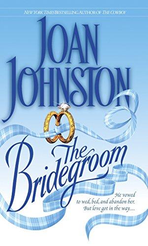 The Bridegroom (Captive Hearts)