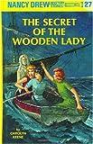 """""""The Secret of the Wooden Lady (Nancy Drew Mysteries)"""" av C. Keene"""