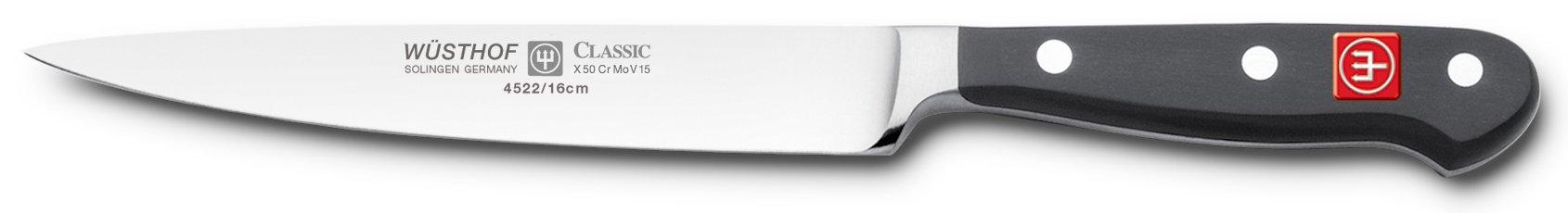 Wusthof Classic 6-Inch Utility Knife by Wüsthof