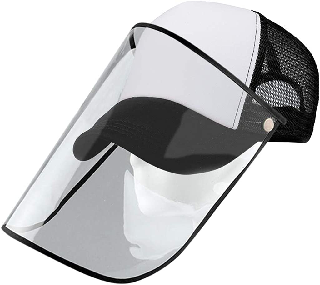 Smoxx Women Men Dustproof Cover,Adjustable Distressed Dad Hats Faith Thankful Baseball Cap