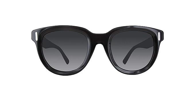 Diesel Dl0228-01A-Schwarz Gafas de sol, Negro (Schwarz ...
