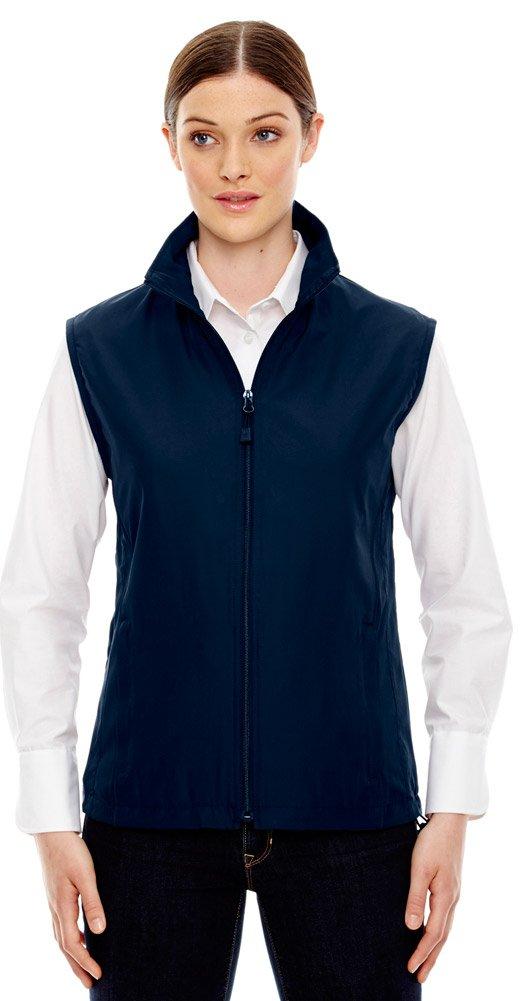North End Ladies Techno Lite Activewear Vest 78028