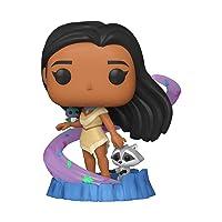Funko Pop! Disney: Ultimate Princess - Pocahontas