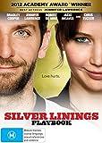 silver linings playbook - Silver Linings Playbook (DVD + UltraViolet) DVD