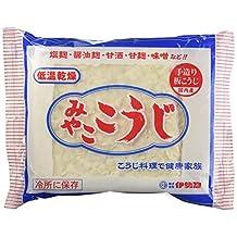 IseSo Miyako Koji square type 200g