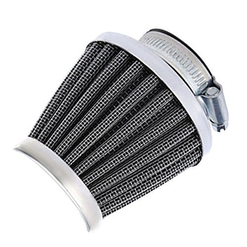 38mm Car Motorcycle Cold Air Intake Filter Turbo Vent Crankcase Breather