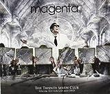 Twenty Seven Club-Cd+dvd- by Magenta