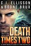 Death Times Two (The V V Inn Book 4)