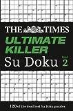 Ultimate Killer Su Doku Book 2