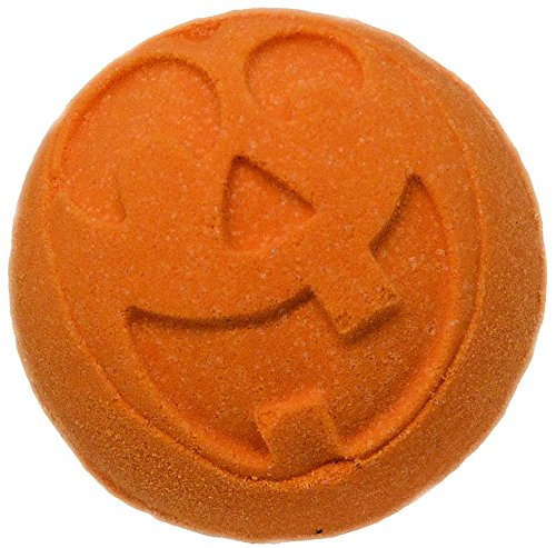 Bath Bomb Super Spook-tacular Pumpkin Spice 5.5 -