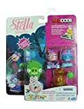 Angry Birds Stella Telepods Sleepover Figure 2-Pack [Stella & Willow]