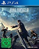 Купить Final Fantasy XV - Day One Edition - [PlayStation 4]