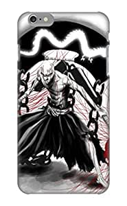 Graceyou Case Cover Protector Specially Made For Iphone 6 Plus Anime Bleach