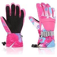 Yidomto Waterproof Warmest Winter Snow Gloves